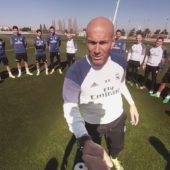 """Real Madrid 360"" – Movistar"