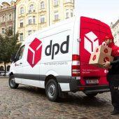 """Are you ready to travel with us?"" – DPD"